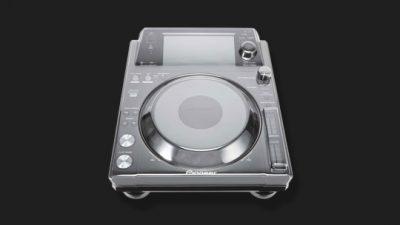 Protectores DJ