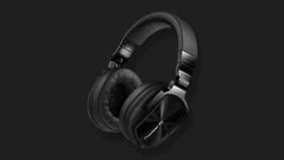Headphones Produção