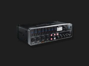 Placas de Audio Produção